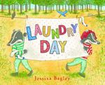 Review of <em>Laundry Day</em> by Jessixa Bagley