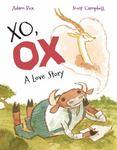 Review of <em>Opposites: XO, Ox : a love story</em> by Adam Rex