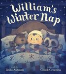 Review of <em>William's Winter Nap</em> by Linda Ashman