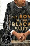 Review of <em>The Boy in the Black Suit</em> by Jason Reynolds