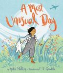 Review of <em>A Most Unusual Day</em> by Sydra Malfery