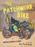 Review of <em>The Patchwork Bike</em> by Maxine Beneba Clarke
