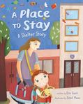 Review of <em>A Place to Stay</em> by Erin Gunti