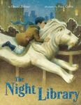 Review of <em>The Night Library</em> by David Zeltser