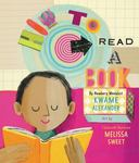 Review of <em>How to Read a Book</em> by Kwame Alexander