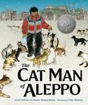 Review of <em>The Cat Man of Aleppo</em> by Irene Lathan and Karim Shamsi-Basha