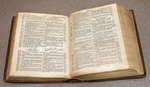 King James Bible, 1762