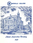 1979 Alumni Association Directory by Cedarville College