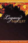2012 Legacy Banquet by Cedarville University