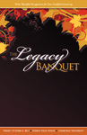 2013 Legacy Banquet by Cedarville University