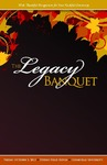 2015 Legacy Banquet by Cedarville University