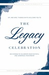 2019 Legacy Banquet by Cedarville University