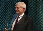 Dr. Peter Lillback '74: President, Westminster Theological Seminary by Cedarville University
