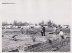 College Library Construction by Cedarville University