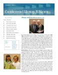 Centennial Library E-News, March/April 2012