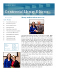 Centennial Library E-News, March/April 2011
