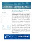 Centennial Library E-News, November/December 2011