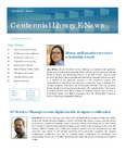 Centennial Library E-News, January/February 2011