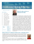 Centennial Library E-News, September/October 2009