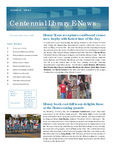 Centennial Library E-News, November/December 2008