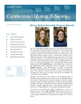Centennial Library E-News, January/February 2008