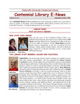 Centennial Library E-News, September/October 2006
