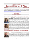 Centennial Library E-News, January/February 2006