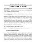 Centennial Library E-News, May 2000