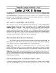 Centennial Library E-News, February 2000