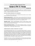 Centennial Library E-News, November 1999