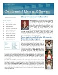 Centennial Library E-News, September/October 2014