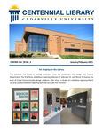 Centennial Library E-News, January/February 2021