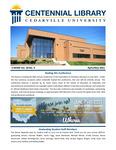 Centennial Library E-News, March/April 2021