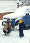 Let It Snow by Josh Pearson