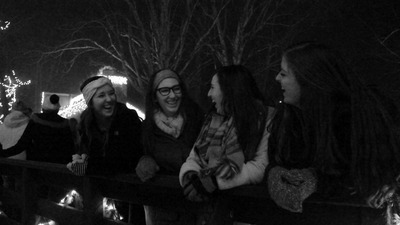 Lights & Laughs