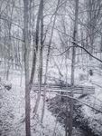 Like A Bridge Over Frozen Waters