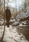 Caleb at Massies Creek