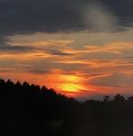 Upchuck's Sky