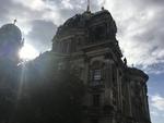 Berliner Dom by Jonathon Grunenwald