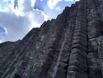 Giant's Causeway by Kristen Farley