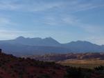 Mountain Ranges by Sarah Maue
