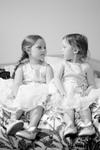 The Flower Girls by Madelaine Martens