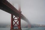 Bay Mist by Matthew McMahon