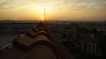 Sunrise @ Beit El Wadi - Egypt by Katelyn Kime