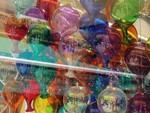 Venetian Window Shopping by Stephen Gaynier