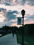 Walk to Morning Class by Hannah Mathews