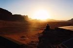 Desert Sun by Grace Mitchell