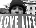 March for Life by Anna Galkin