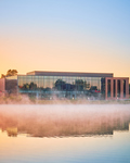 Chick-fil-A in Morning Mist by Sam DeCook