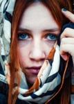 Fire & Ice by Alissa M. Geist